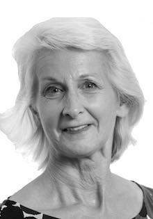 Pauline Lawrance