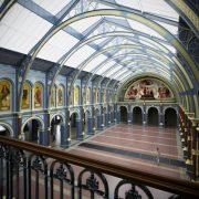the victoria and albert museum architecture