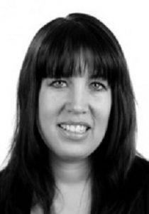 Georgina Sharman
