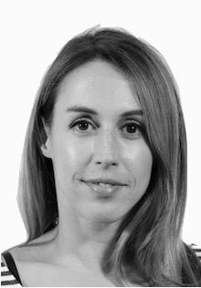 Lara Bettencourt-Gomes