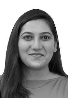 Yashpriya Gupta